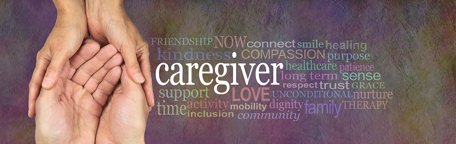Caregiver Appreciation: Compensating an Adult Child Caregiver