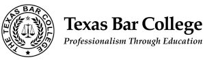 TexasBarCollage Logo
