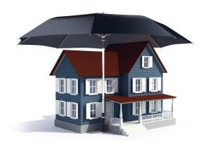 Umbrella of a home reflecting protection from medicaid estate recovery
