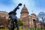 Texas Capitol Legislation for Nursing Homes